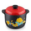 炊大皇砂锅炖锅家用燃气 陶瓷煲汤锅沙锅明火耐高温瓦罐汤锅汤煲