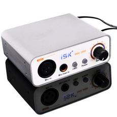 hi-fi предусилитель ISK Mic2000