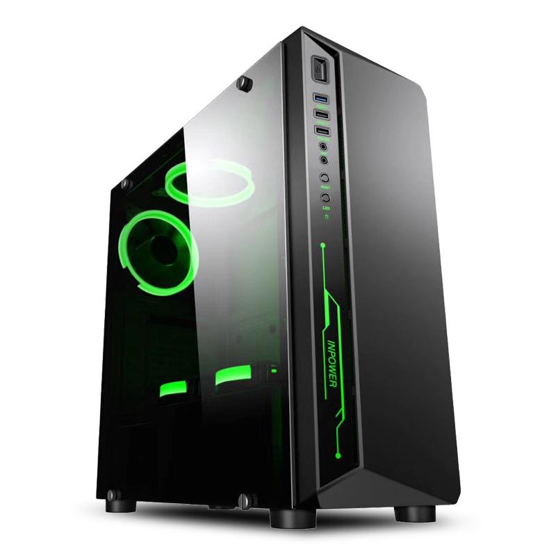 E3 1231 V3GTX10603Gi游戏DIY电脑主机台式机组装机兼容整机全套