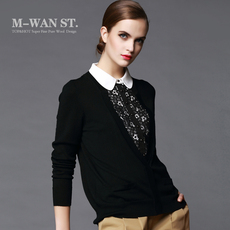 Knitted wear M/wan st. ys023 2017