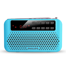 Мини-колонки Philips SBM120 Mp3