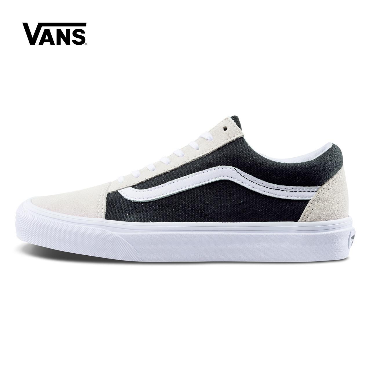 Vans 范斯官方男女款OLD SKOOL板鞋|VN0A38G1OK2