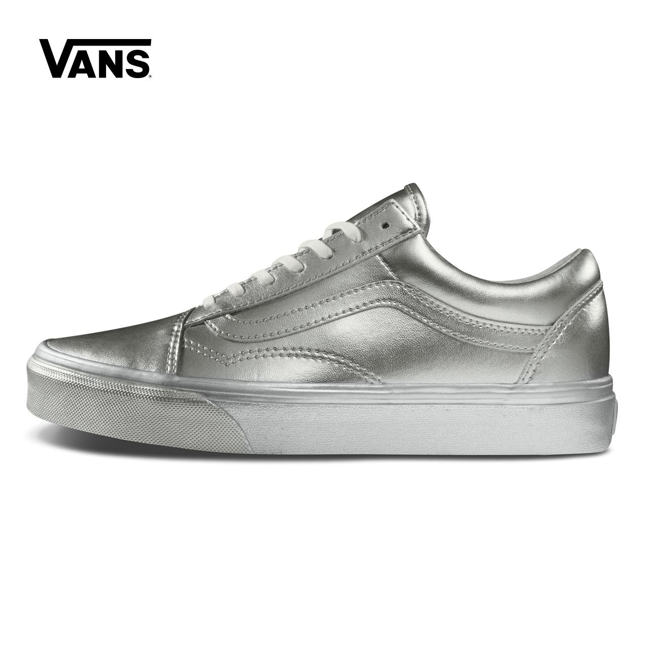 Vans 范斯官方女款OLD SKOOL板鞋|VN0A38G1QTV-QUM