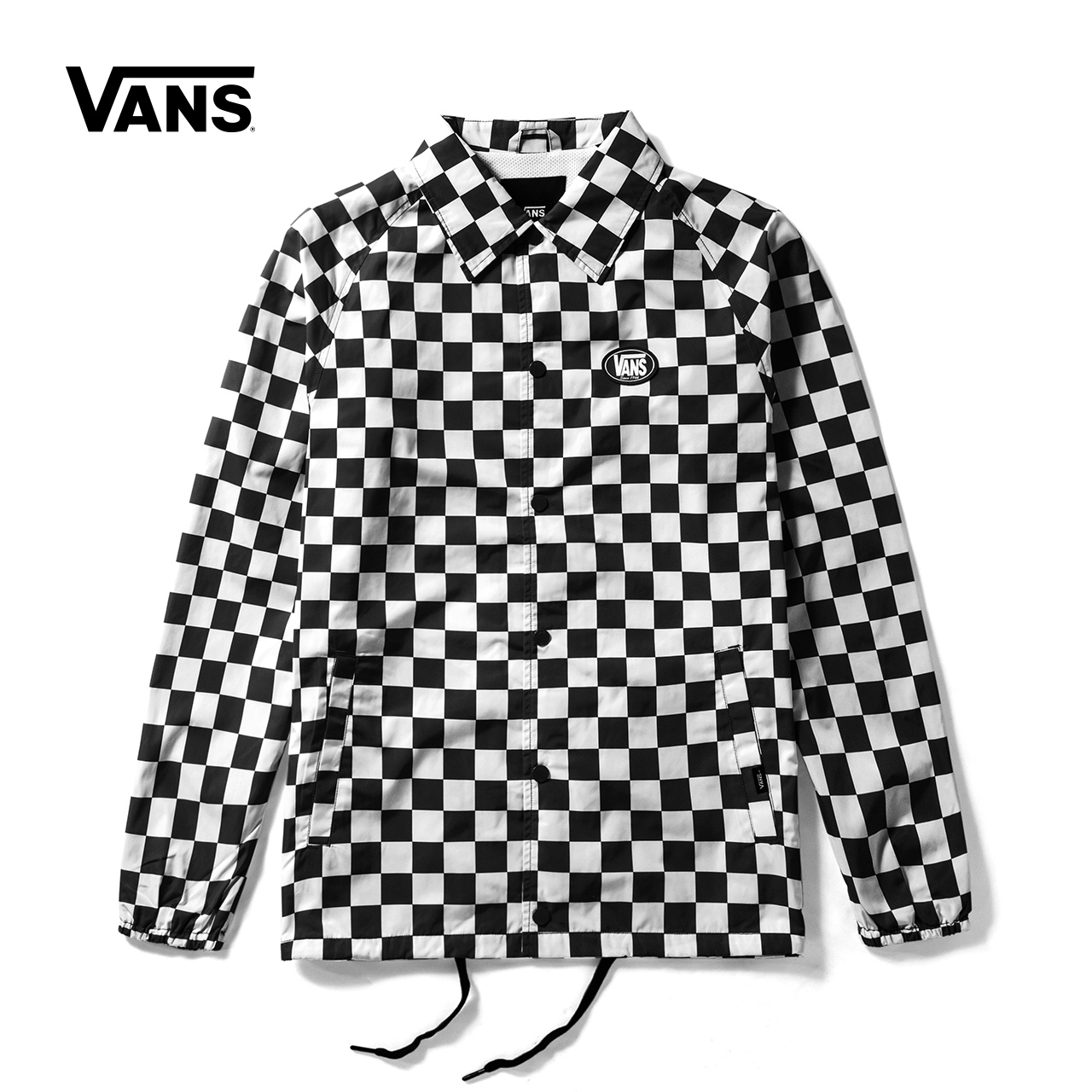 Vans 范斯官方秋季男女款夹克|VN0A3DGX705-IZQ