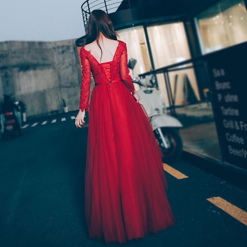 Вечернее платье Ya Lei lf0119 2017 Ya Lei