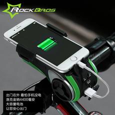 Портативный динамик для велосипеда Rockbros zx006