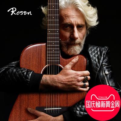 卢森G3吉他