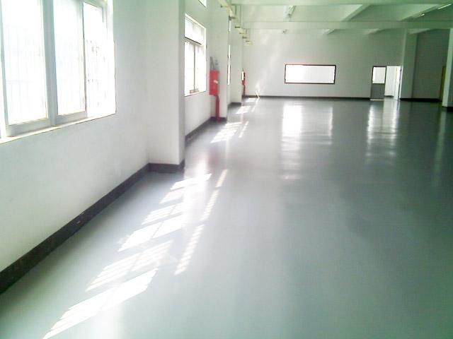 地板漆性质及应用