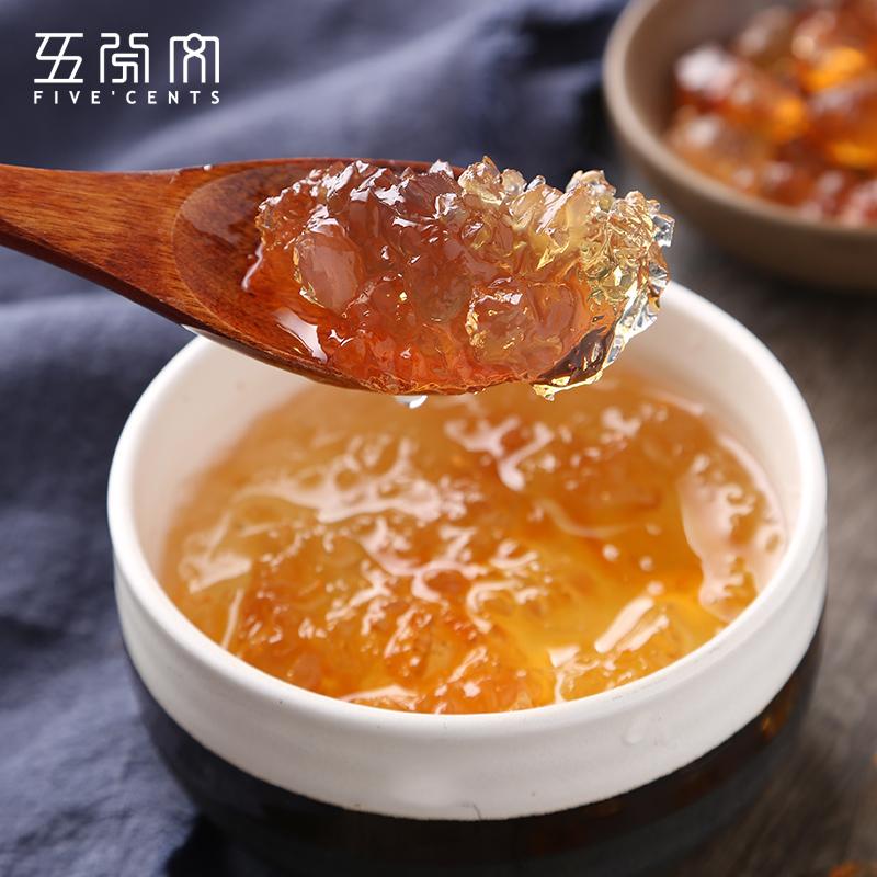 【买2送1】五分文桃胶258g食用桃胶可搭配银耳桃胶皂角米雪燕组合