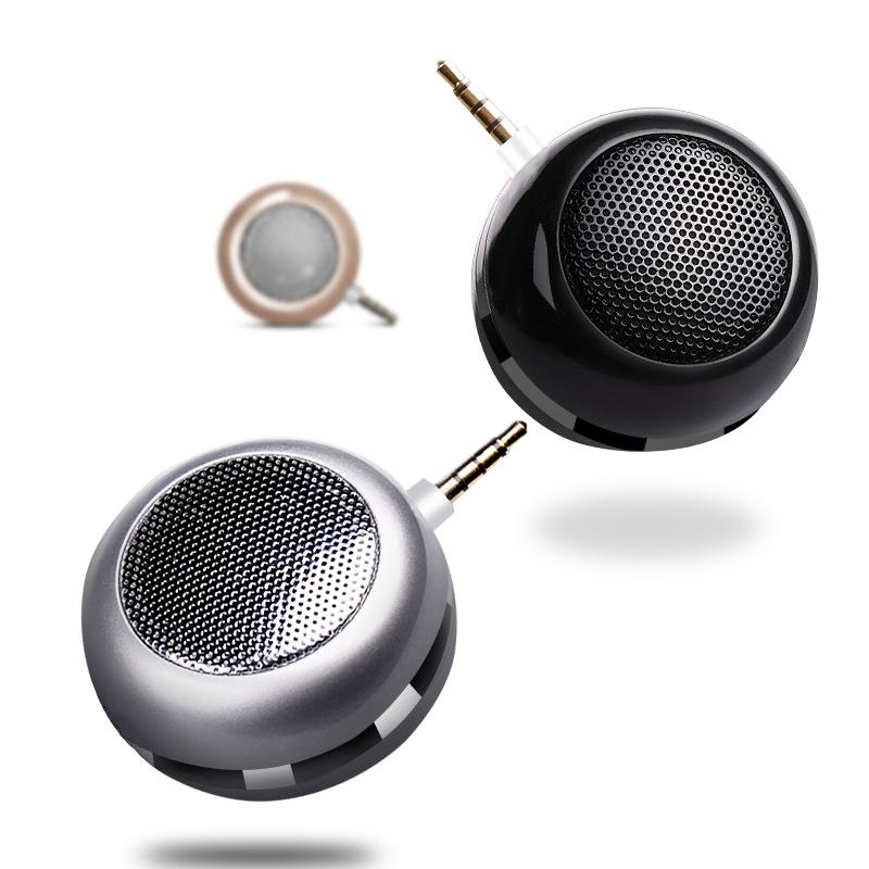 手机扩音器音响迷你通用小音箱直插式外放扬声器接喇叭 第一眼 X2