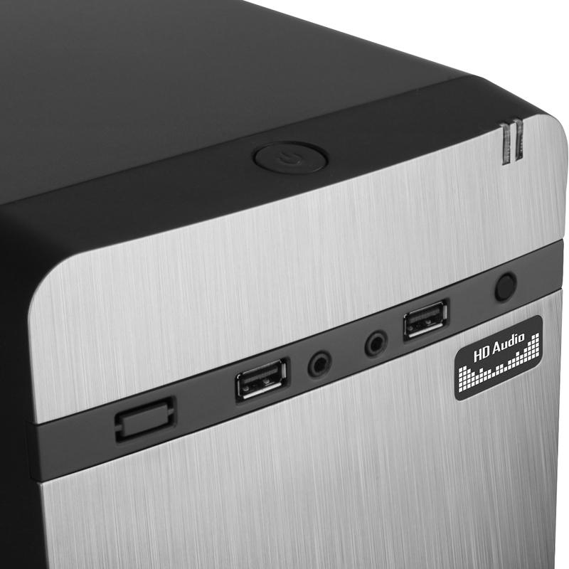先马梦想家1迷你机箱电源套装台式机主机支持光驱含电源25省包邮