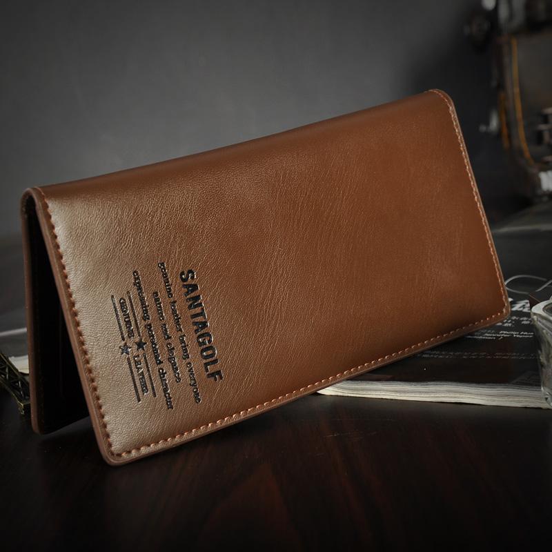 бумажник Santagolf sd47188