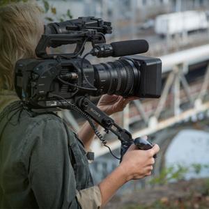 Sony/索尼 PXW-FS7M2K 便携式 Super 35mm 4K摄像机