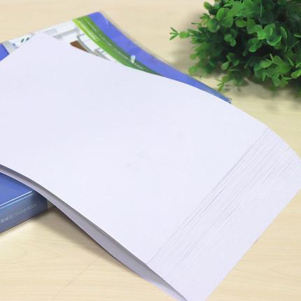 电脑打印纸三联二等分二联两联四联五联三等分241-3 联三联单发票清单凭证2联4联针式打印纸电脑连打纸可定制
