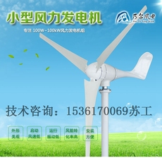 Ветрогенератор Cornell wind power 500W600W
