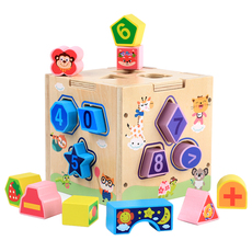 Toys sorters OTHER 0-1-2-3