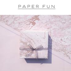 Упаковочная бумага Paperfun