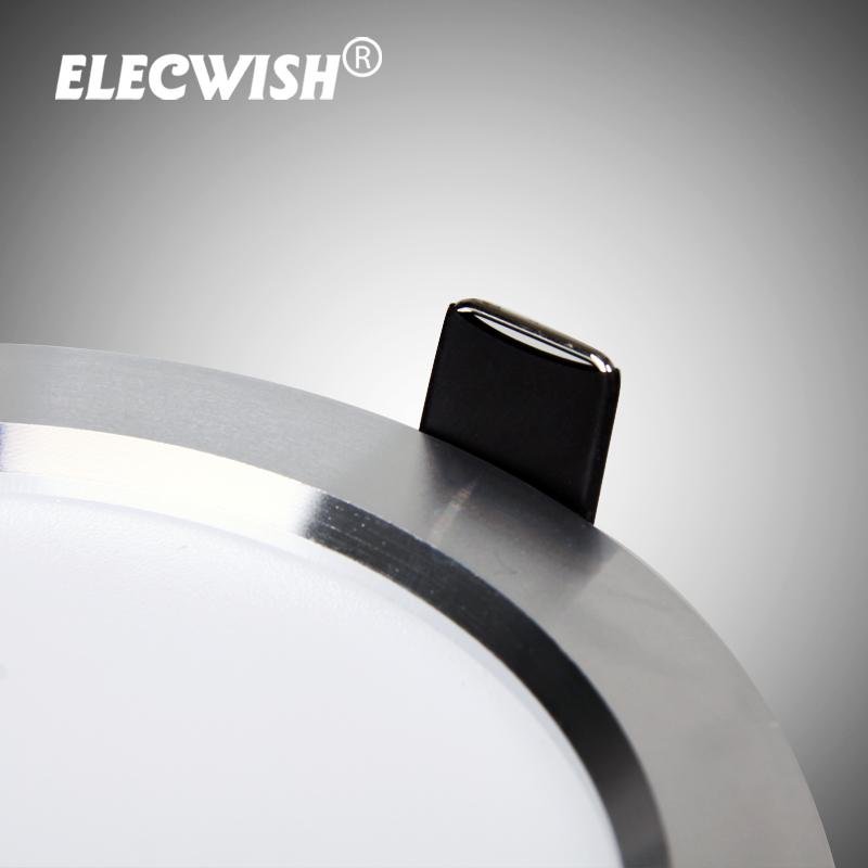 точечный светильник ELECWISH  LED 12W 10 12