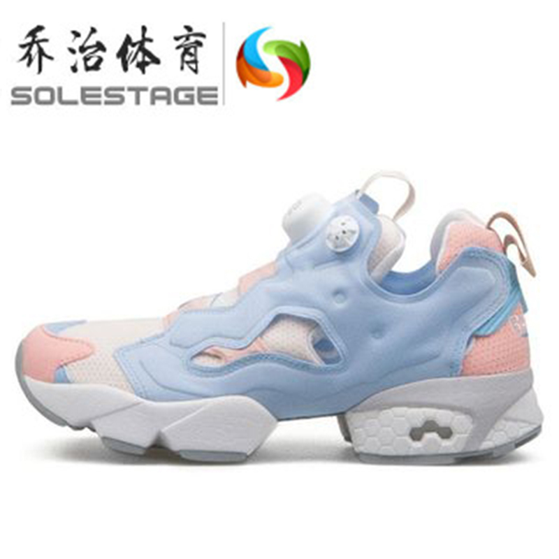 баскетбольные кроссовки Reebok Insta Pump Fury M44764