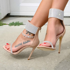 new_goods/Women Pumps Top Product Women Shoes Genuine Leather Pure Han...