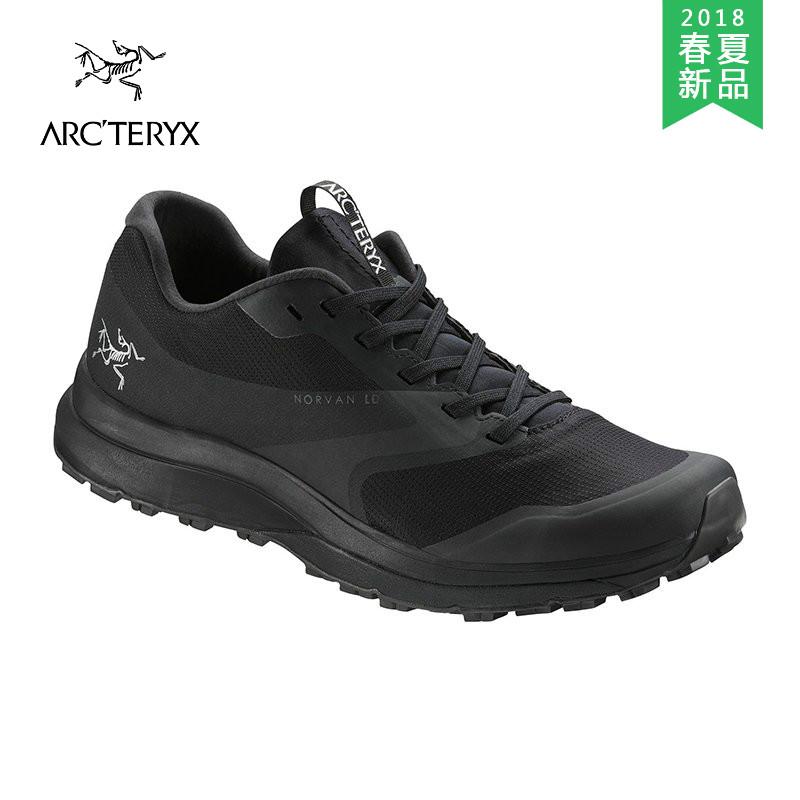 18秋冬新品 ARCTERYX-始祖鸟男户外越野跑鞋Norvan LD GTX 22793