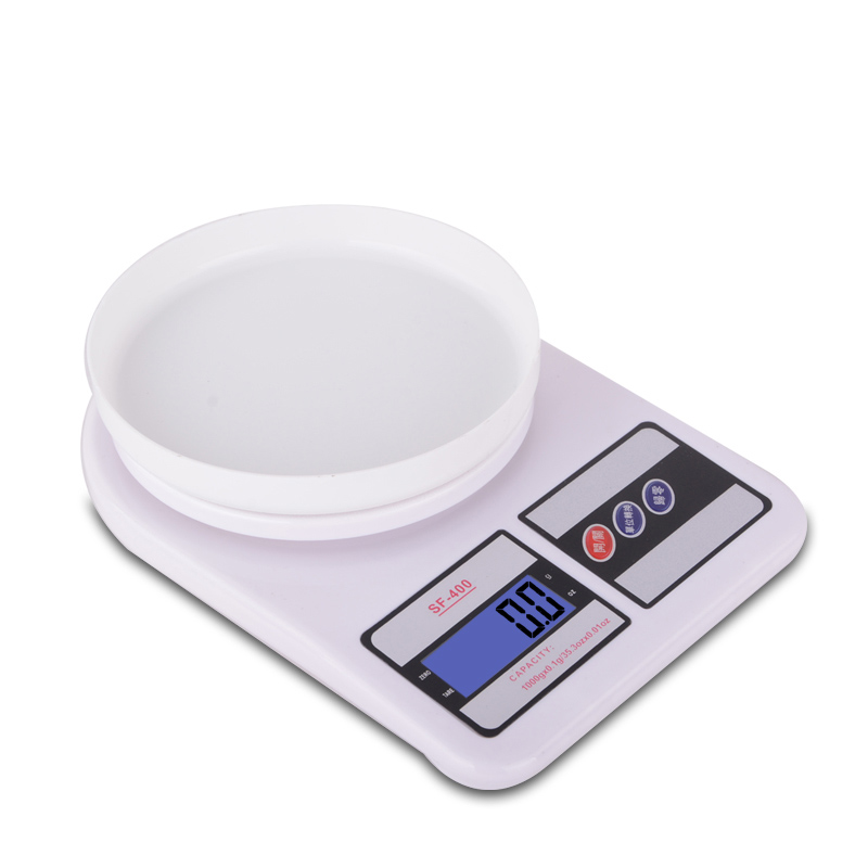 Kitchen scale electronic said baking mini precision for Kitchen scale for baking