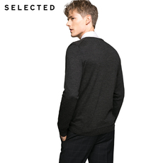 Men's sweater Selected 416425504 SH