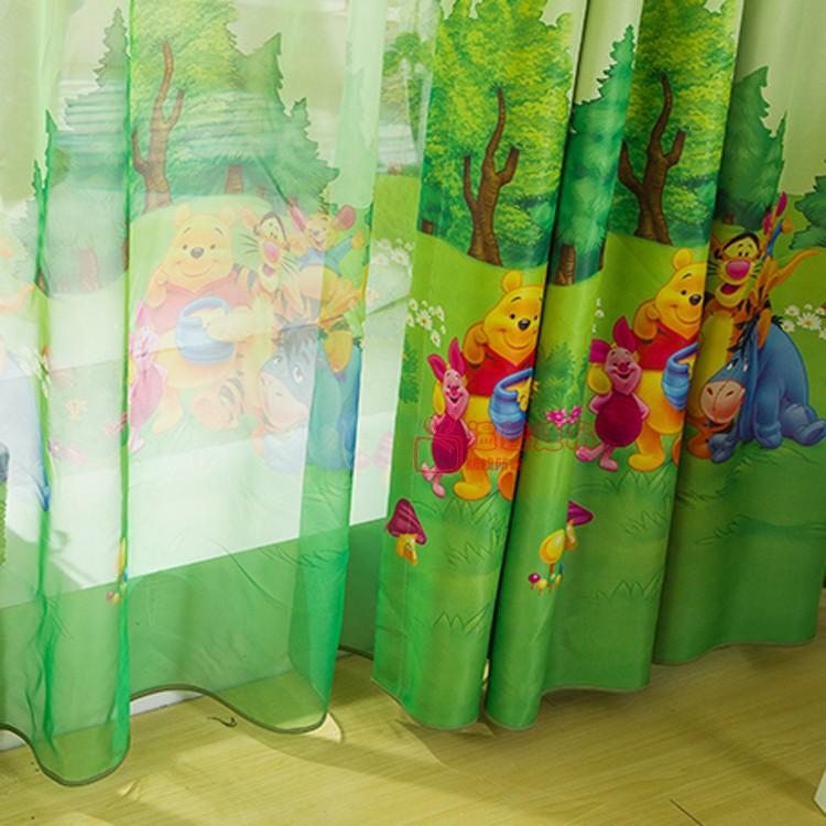 l\'ourson spécial de store de fenêtre de la Chambre de dessins ...