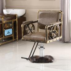 Кресло парикмахерское Chair set
