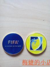 Монеты для жребия FIFA/cfa