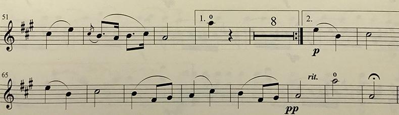 正版弦乐四重奏小品集4修订版教程 周宏德教材曲谱 上海音乐出版社