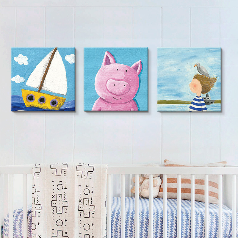 Usd 14 54 Play Baby Room Children S Room Decorative Painting