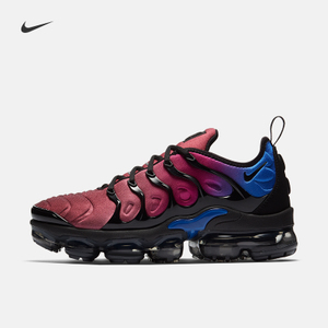 Nike 耐克官方 NIKE AIR VAPORMAX PLUS女子运动鞋 AO4550
