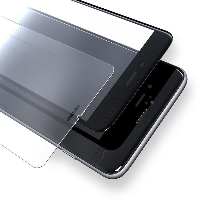carkoci iphone6钢化膜苹果6s钢化膜6plus六苹果7 3d全覆盖手机膜