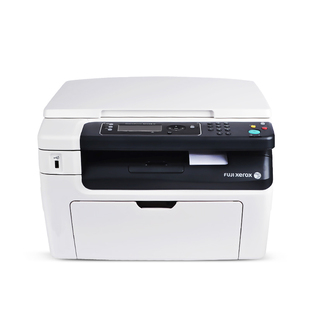 Fuji Xerox M158B printing and scanning laser printer copier all-in-one machine