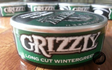 Коробка New Arrived Grizzly Premium Wintergreen