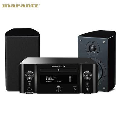 Marantz-马兰士 M-CR611发烧CD机播放器功放机一体机网络WIFI蓝牙CD播放机 发烧 HIFI 家用CD机音乐播放器