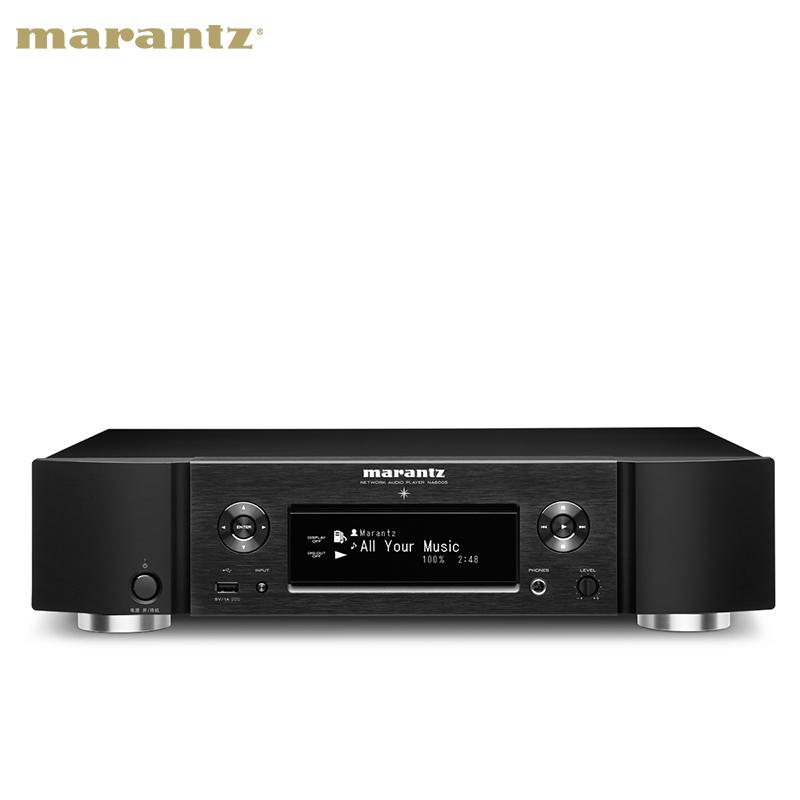 Marantz-马兰士 NA6005 网络无损音频播放器WiFi蓝牙PC发烧级解码HIFI播放器USB-DAC解码