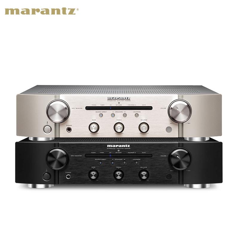 Marantz-马兰士 PM-5005 HIFI功放机发烧立体声合并式放大器家用HIFI纯功放机hifi套装组合音响