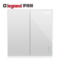 Выключатель одноклавишный Legrand Tcl 86