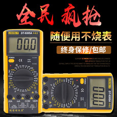 Мультиметр Lee letter special meter 9205