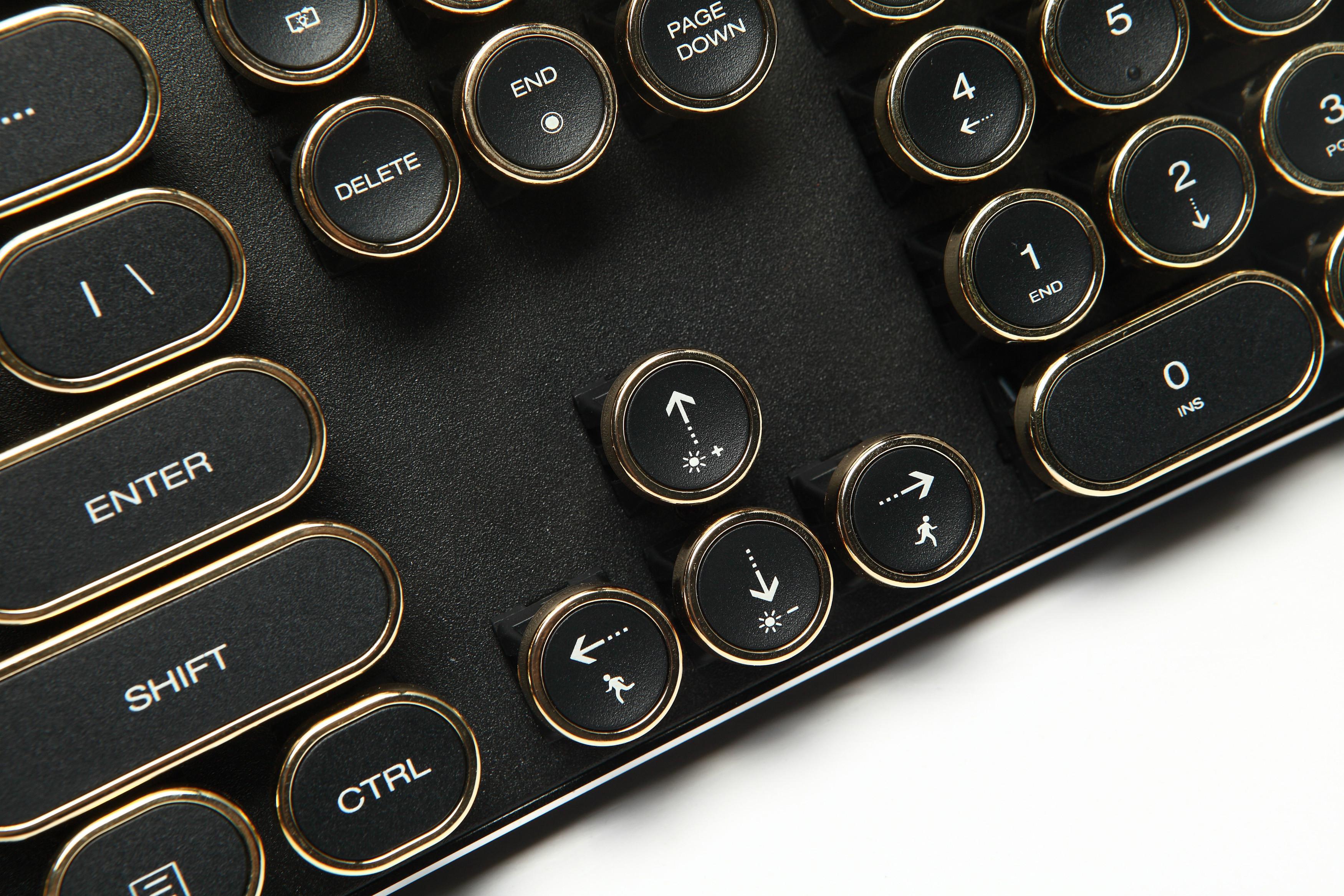 Клавиатура Tigsword  104