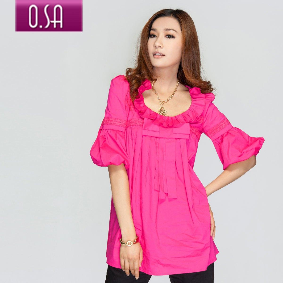 женская рубашка OSA sc10241 O.SA2011 97