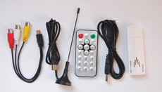 TV тюнер OTHER USB WIN7W8