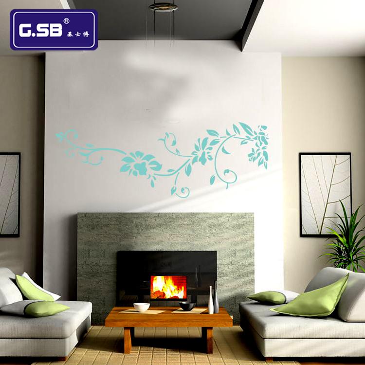 基士博硅藻泥模具艺术涂料AND-04