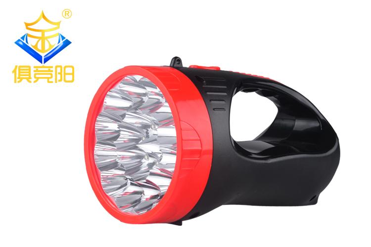 Ручной фонарик Ju Jing Yang 8830 JY- LED Ju Jing Yang