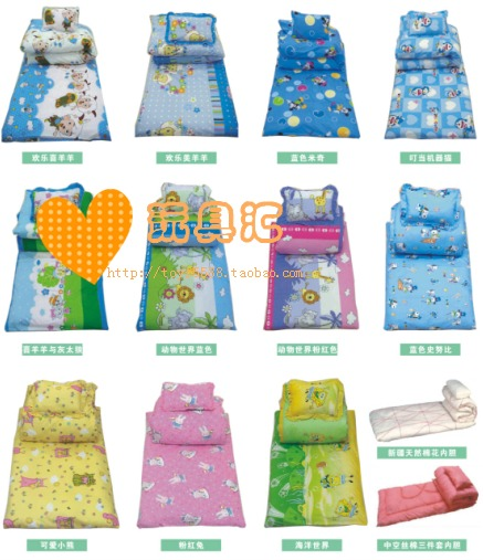 Nursery quilts children's quilt cover bedding is cotton quilts on sale children's special quilt