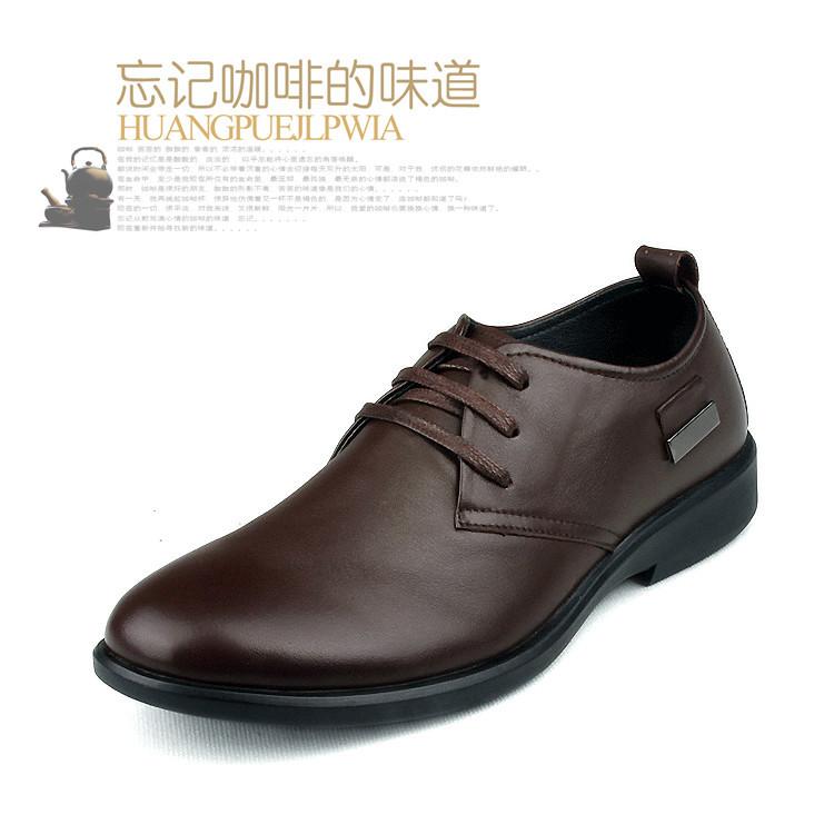 Демисезонные ботинки Flange. Boss 77518 2015