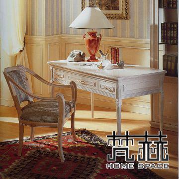 梵赫欧式书桌yda140