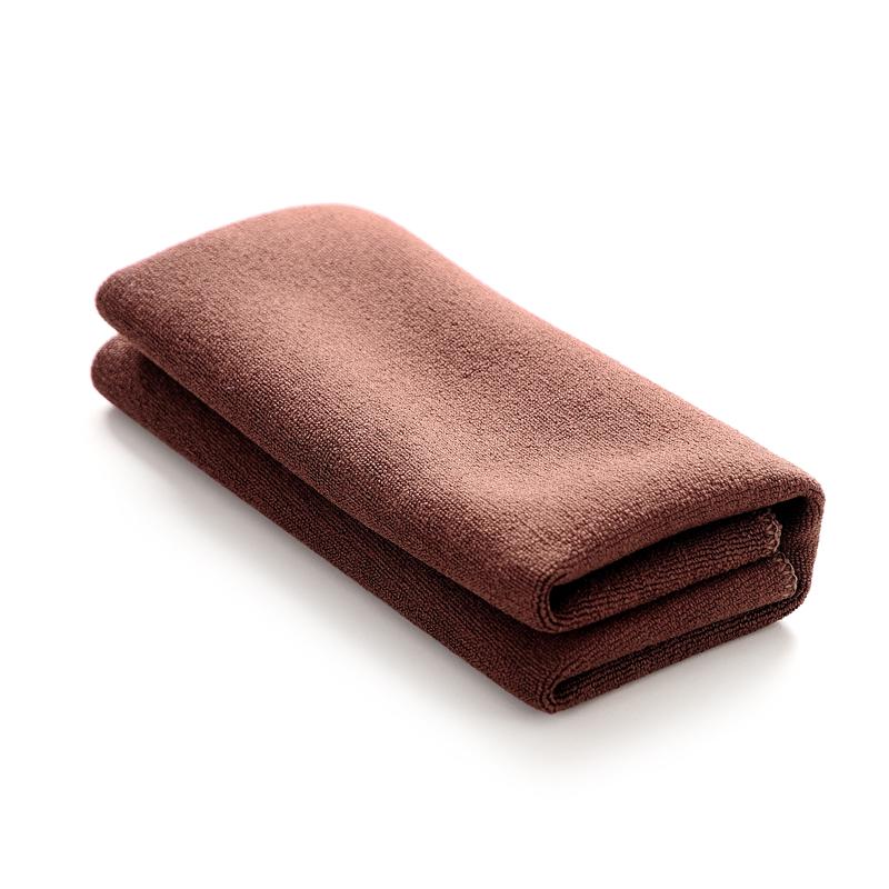 左茗右器加厚茶巾吸水纯棉茶布ZM-6666